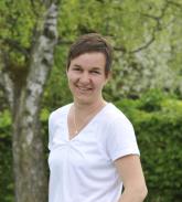 Alexandra Willmann - Trageberaterin und Kursleiterin für Babymassagen